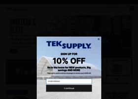teksupply.com