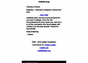 tektek.org