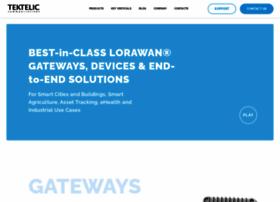 tektelic.com