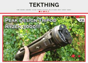 tekthing.com