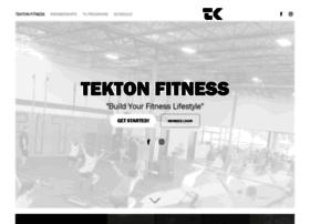 tektoncrossfit.com