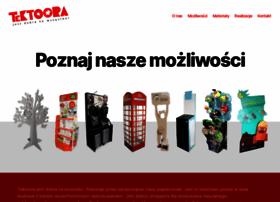 tektoora.com