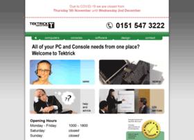 tektrick.co.uk
