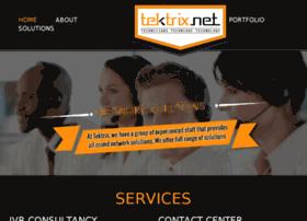 tektrix.net