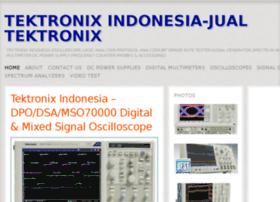 Tektronixindonesia.wordpress.com