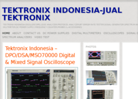 tektronixindonesia.wordpress.com