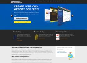 tekwebhosting.tk