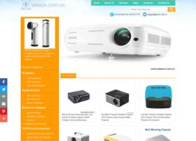 tekxon.com.cn