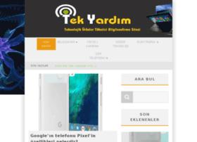 tekyardim.com
