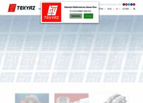 tekyaz.com