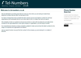 tel-numbers.co.uk