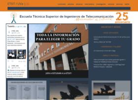 tel.uva.es