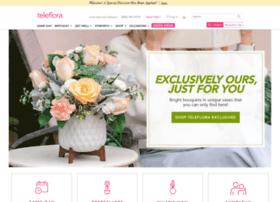 telaflora.com