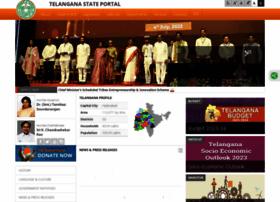 telangana.gov.in