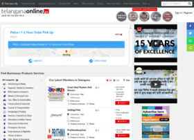 telanganaonline.com