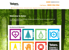 telarc.co.nz