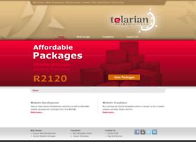 telarian.co.za