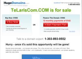 telariscom.com