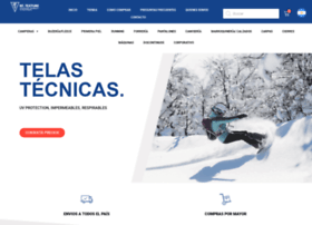 telas-tecnicas.com.ar