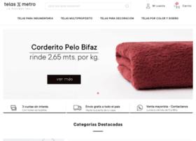telasxmetro.com