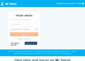 telcel.com.mx