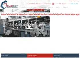 telcibey.com.tr