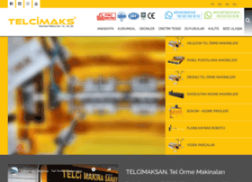 telcimaksan.com