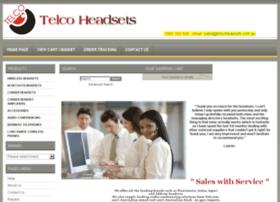 telcoheadsets.ashop.com.au