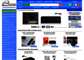 telcominstrument.com