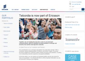 telcordia.com