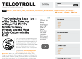 telcotroll.com