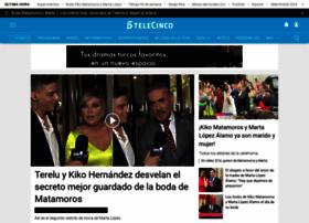 tele-cinco.net