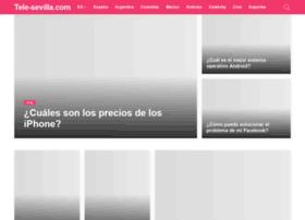 tele-sevilla.com