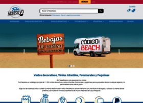 teleadhesivo.com