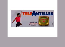 teleantilles.com