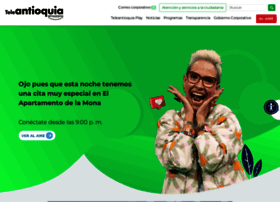 teleantioquia.co