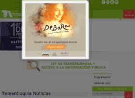 teleantioquia.com.co
