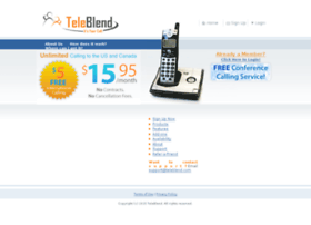 teleblendnetworks.com