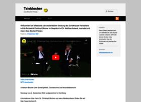 teleblocher.ch