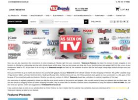 telebrand.com.pk