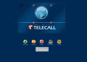 telecall.jp