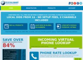 telecallmart.com