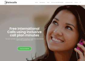 telecalls.co.uk