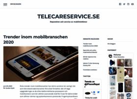 telecareservice.se