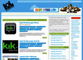 telecharger.lol.net