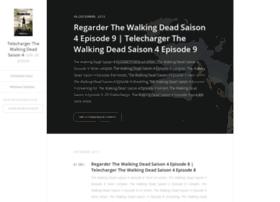 telechargerthewalkingdeadsaison4.pressdoc.com