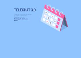 telechat.com.uy
