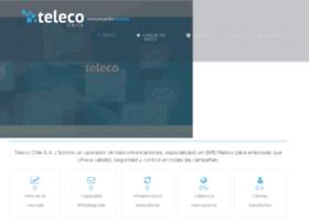 telecochile.cl