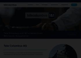 telecolumbus.com
