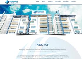 telecom-horizon.com